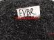 黑色EVBR再生颗粒