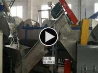 供应纸厂废塑料薄膜离心甩干脱水机厂家供应