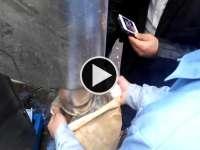 供应不锈钢破碎料清洗脱水机