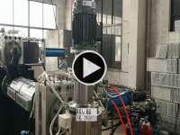 供应水环切粒塑料粒子/橡胶颗粒粒子离心脱水甩干机
